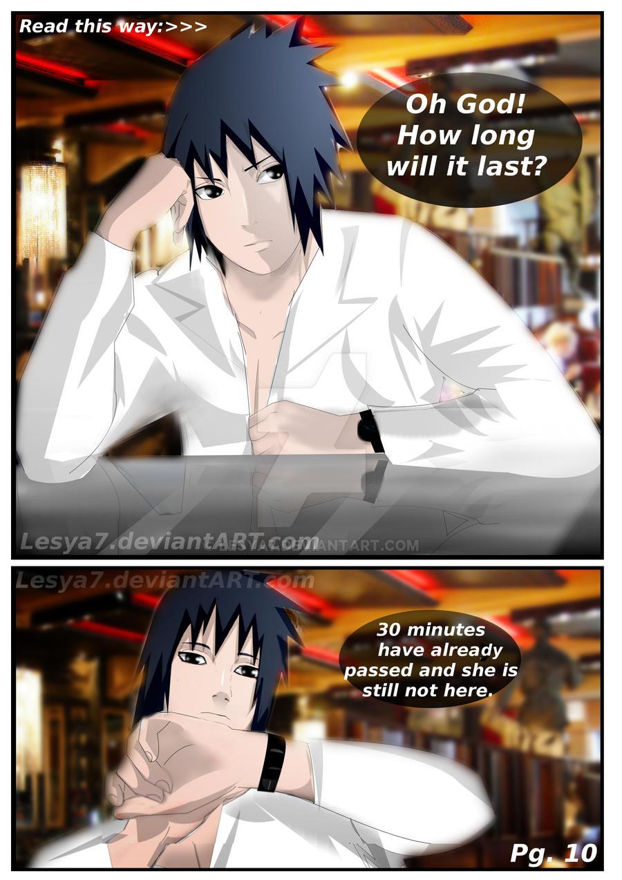 Just Innocent joke! - Page 10
