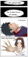 Obito and Rin: It's over...(death)