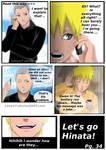 Just Innocent joke! - Page 34