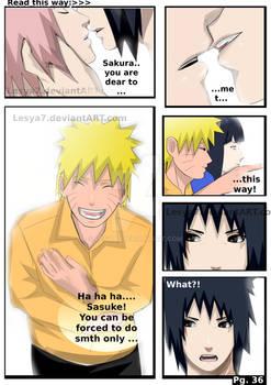 Just Innocent joke! - Page 36