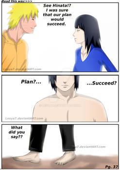 Just Innocent Joke! - Page 37