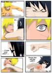 Just Innocent Joke! - Page 39