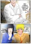 Just Innocent joke! - Page 47
