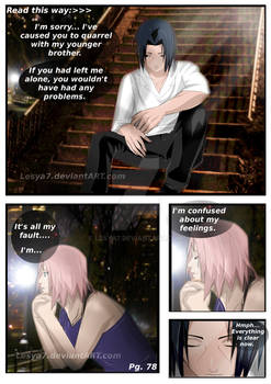 Just Innocent joke! - Page 78