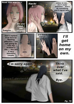 Just Innocent joke! - Page 79