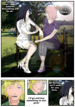 Just Innocent Joke! - Page 86