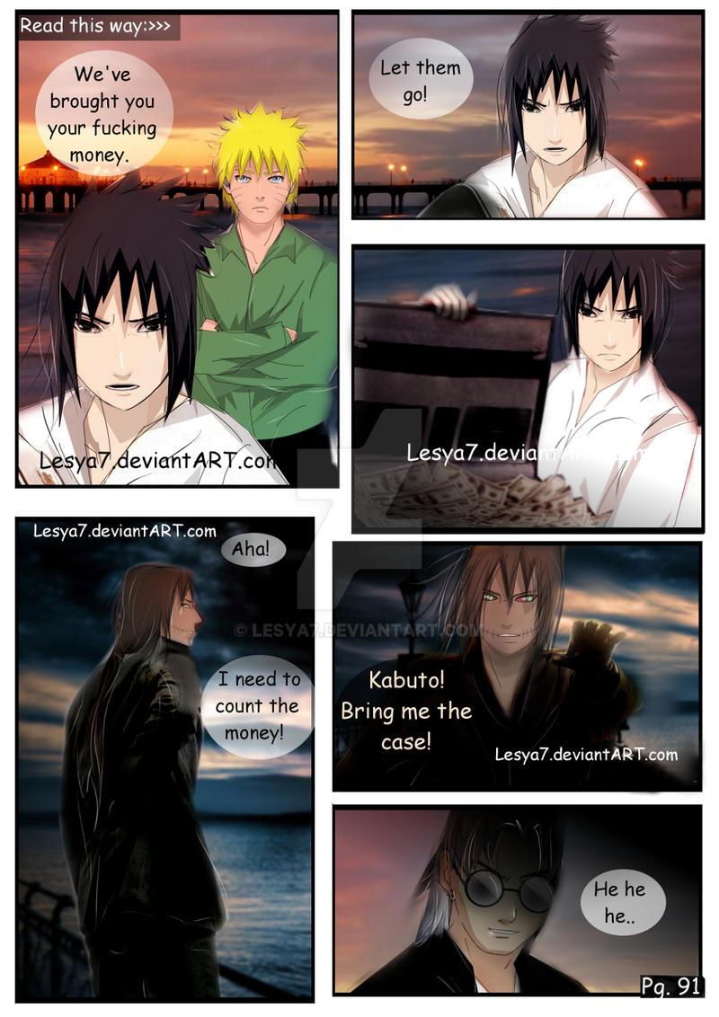 Just Innocent joke! - Page 91