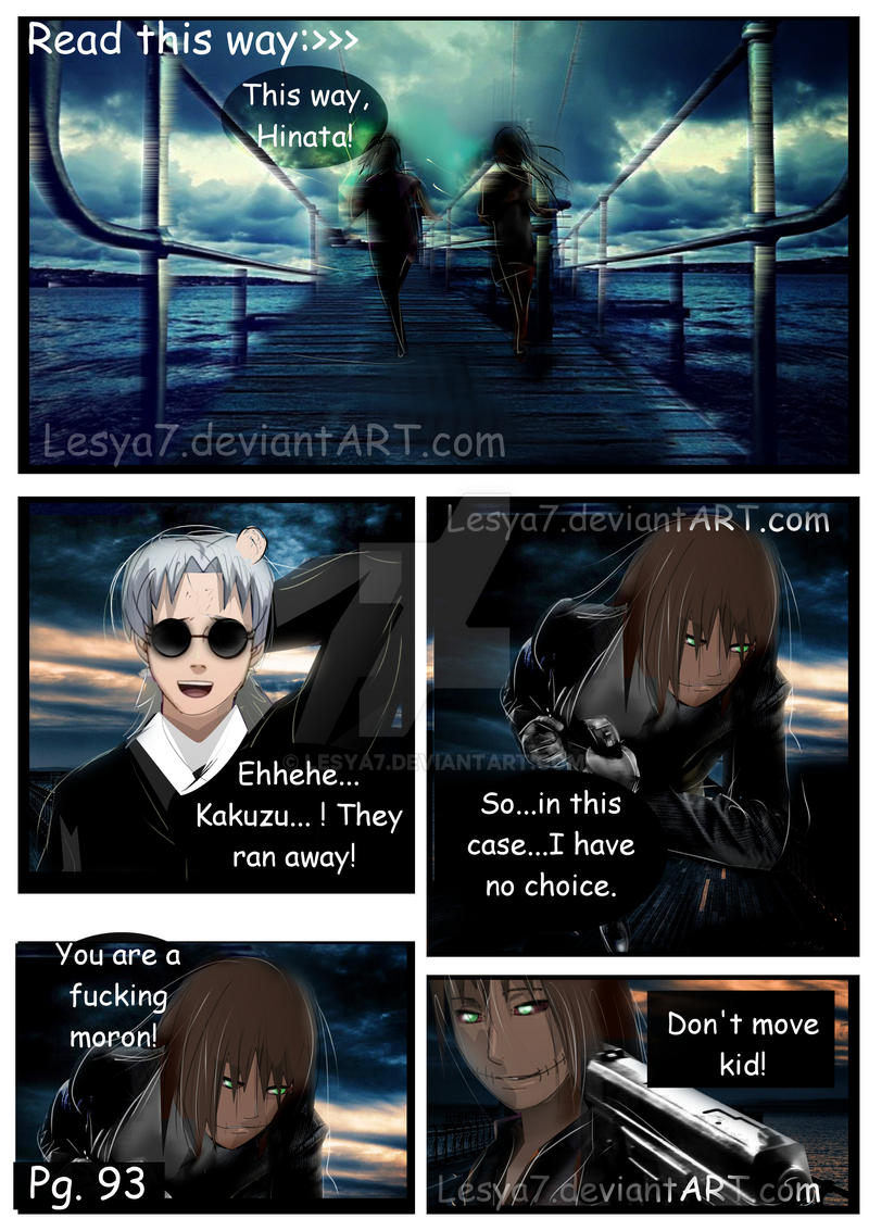 Just Innocent joke! - Page 93