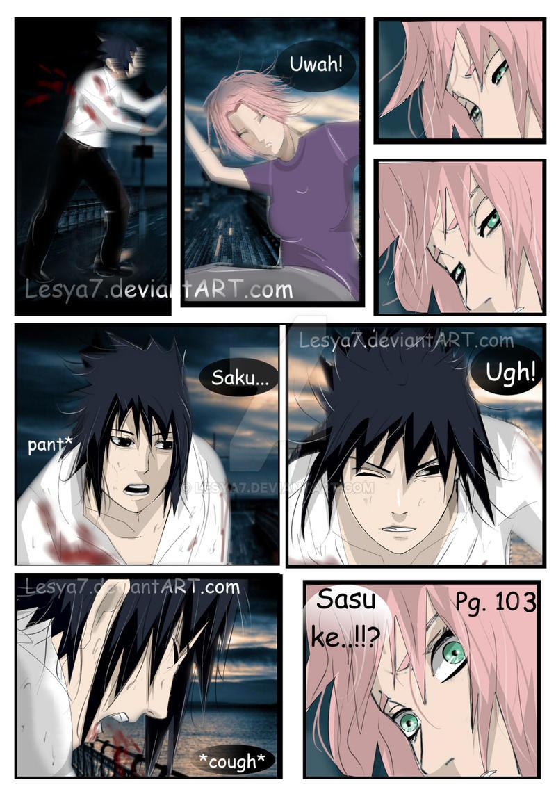 Just Innocent Joke! - Page 103