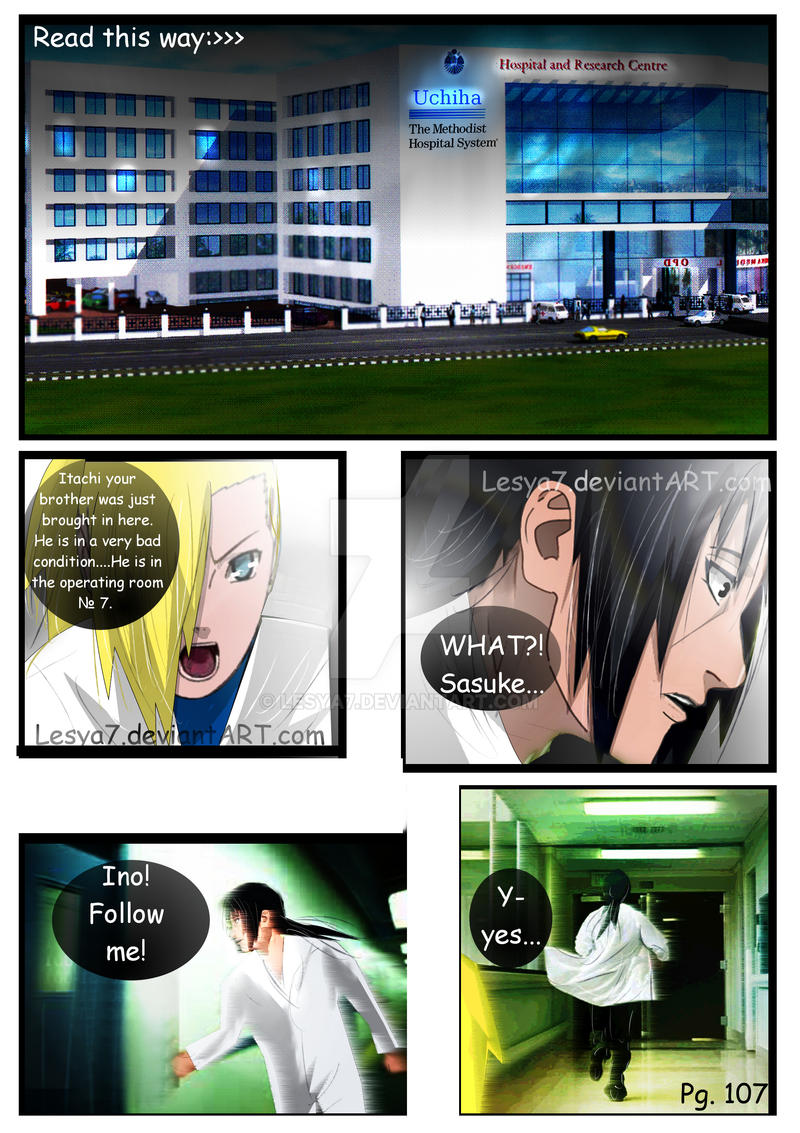 Just Innocent Joke! - Page 107