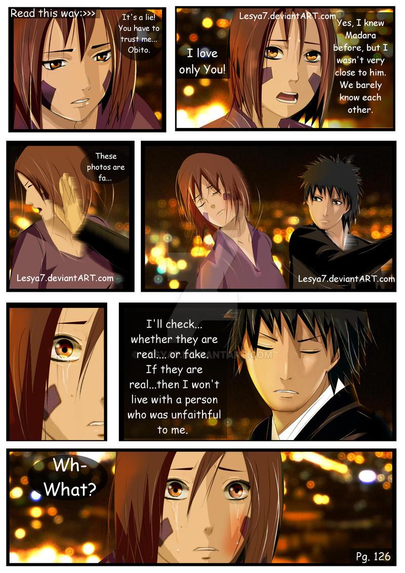 Just Innocent Joke! - Page 126