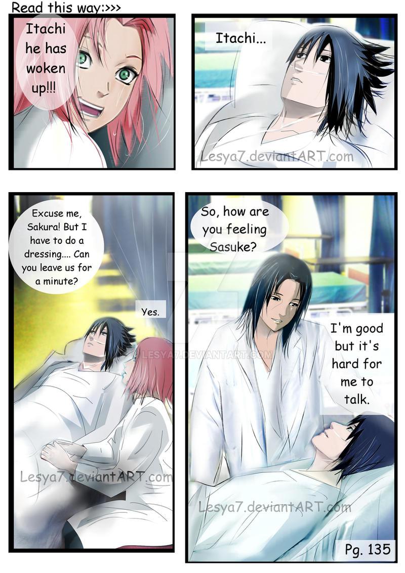 Just Innocent Joke! - Page 135