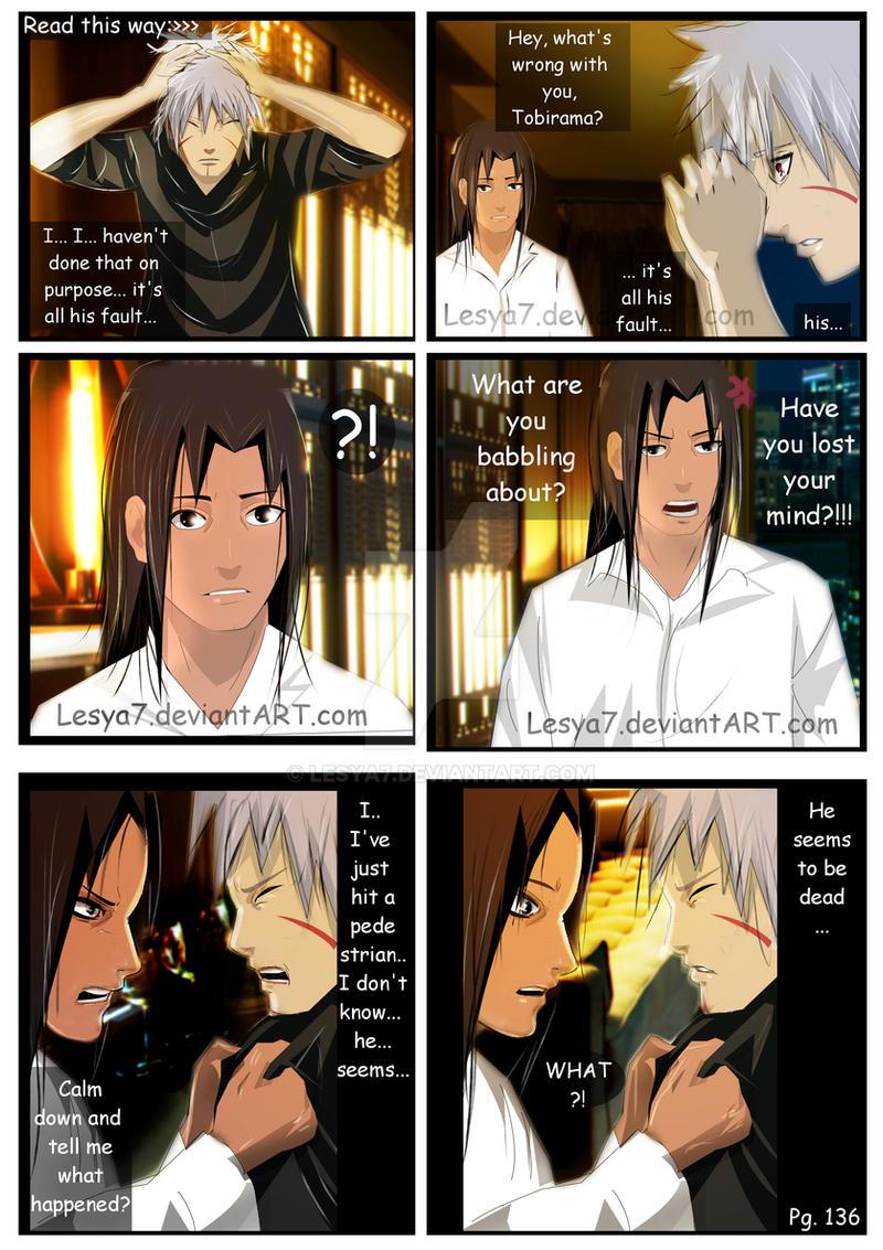 Just Innocent Joke! - Page 136