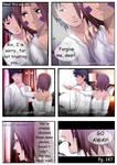 Just Innocent Joke! - Page 147