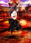 Itachi Uchiha: Samurai