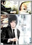 Just Innocent Joke! - Page 167