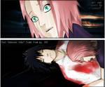 JIJ! pg. 104 - Sakura Sasuke frame