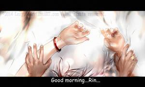 Obito Rin: Good morning
