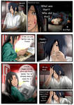 Just Innocent Joke! - Page 191