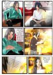 Just Innocent Joke! - Page 193