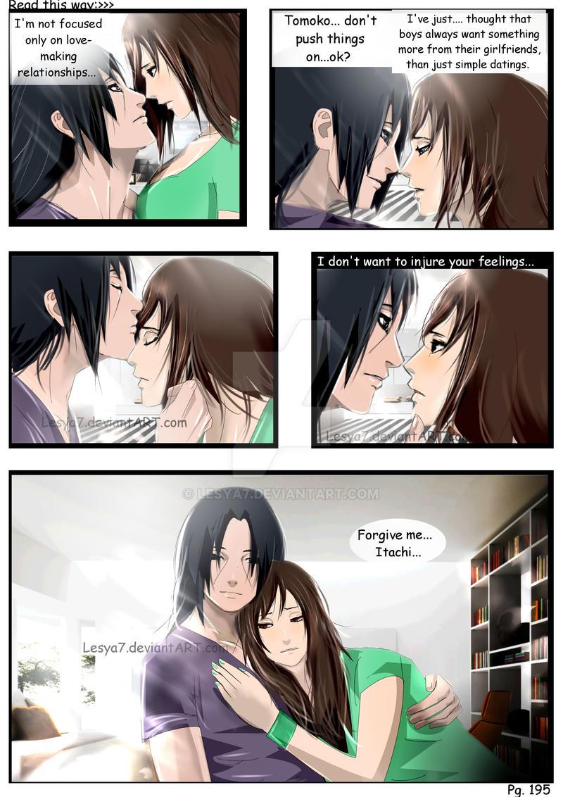 Just Innocent Joke! - Page 195 by Lesya7