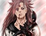 Naruto 678 Madara - Violent Betrayal