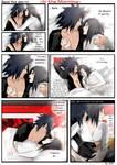 Just Innocent Joke! - Page 204