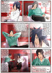 Just Innocent Joke! - Page 218
