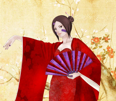 Rin: Traditional japanese style