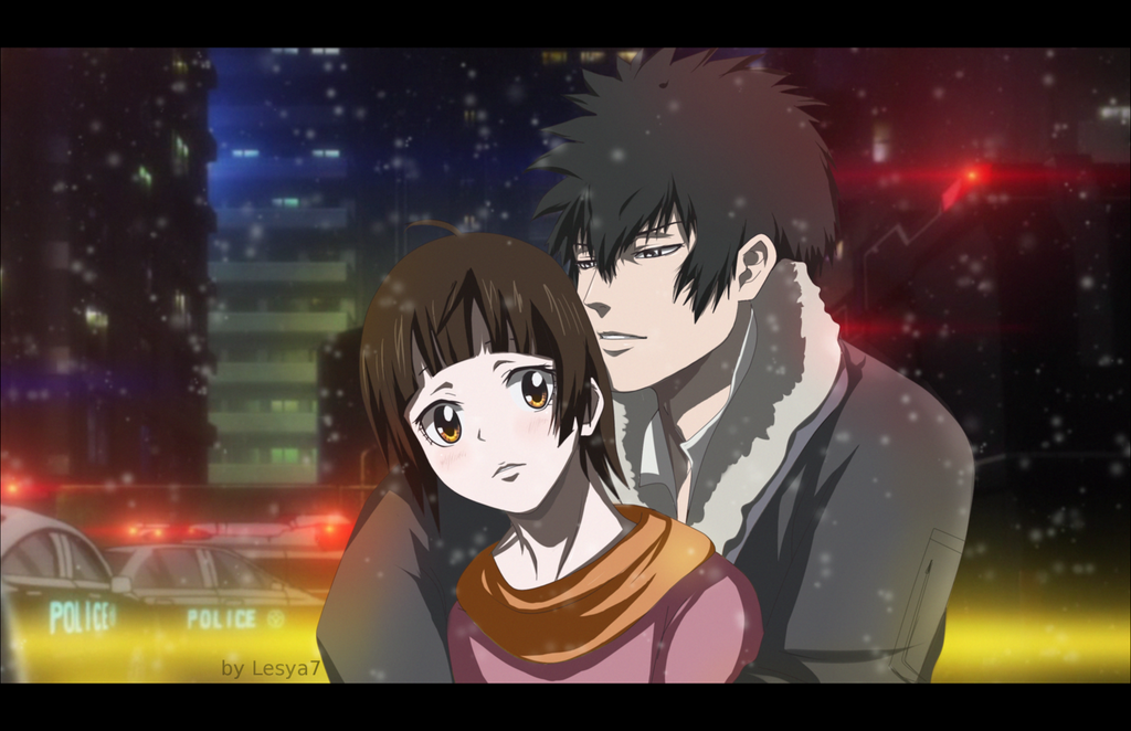 psycho pass akane and shinya relationship poems