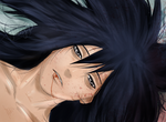 Naruto chapter 691: Madaras death