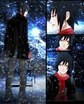 [SasuNaru] Impossible - Sasuke frames from 3-4 pgs