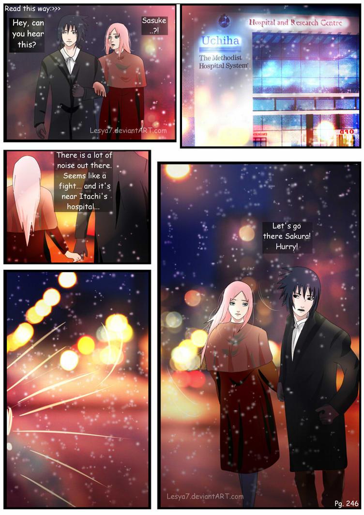 Just Innocent Joke! - Page 246 by Lesya7