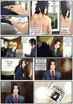 Just Innocent Joke! - Page 258