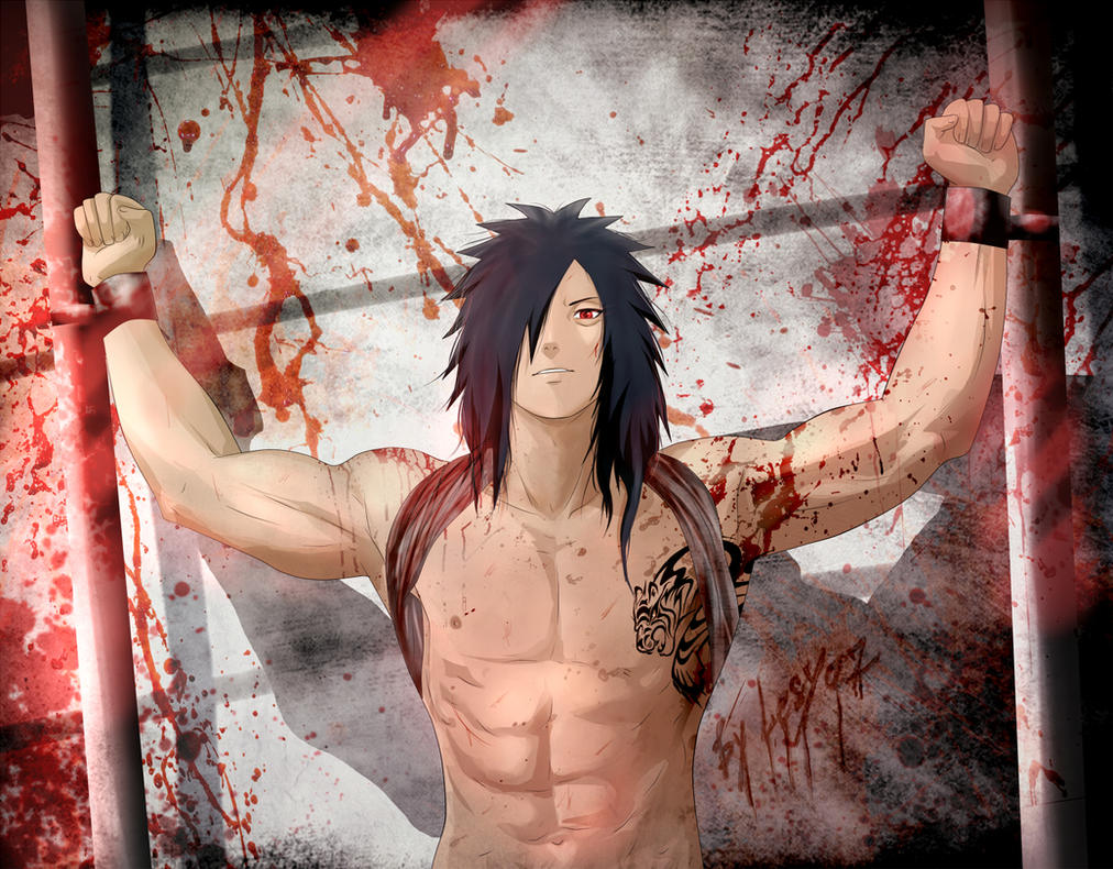 Madara: Shackled by Lesya7