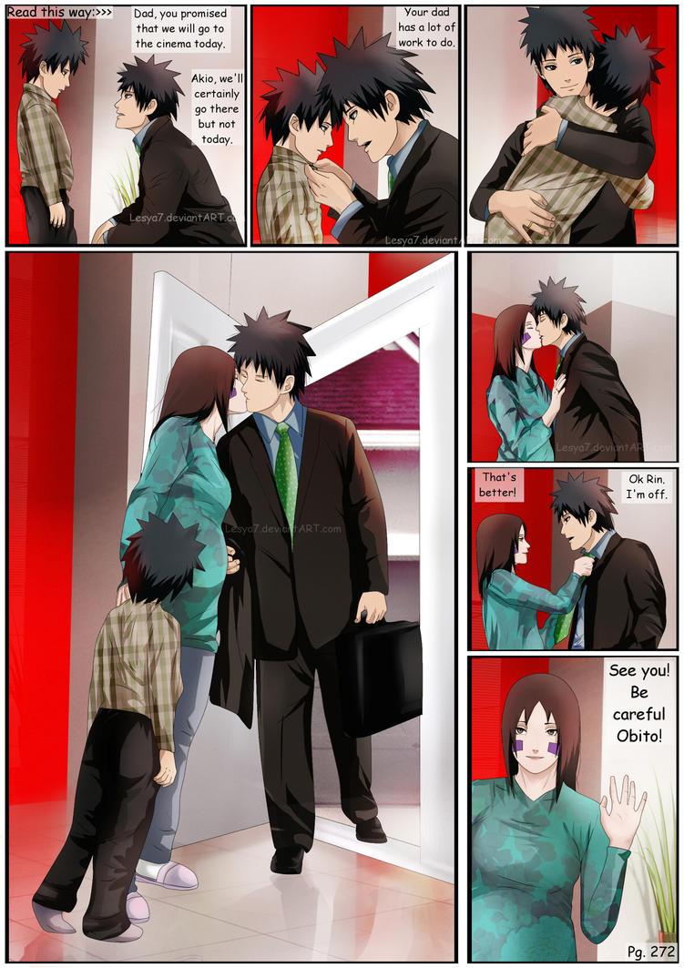 Just Innocent Joke! - Page 272 by Lesya7