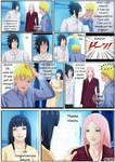 Just Innocent Joke! - Page 292