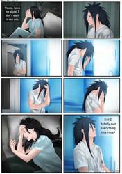 Page 404 - Just Innocent Joke! by Lesya7
