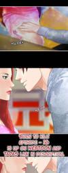 Episode 16 is out on WEBTOON link below by Lesya7
