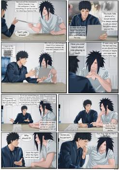 Page 414 - Just Innocent Joke!