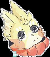 precious beant child by dead-kaiju