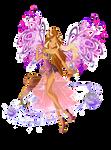 Flora Galaxix