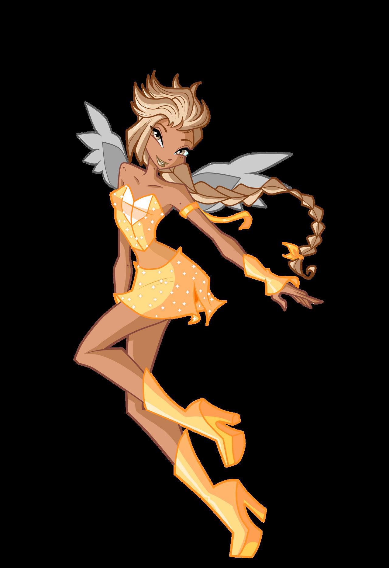 Nooya, Fairy of precious metals