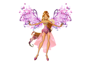 Flora Galaxix Design
