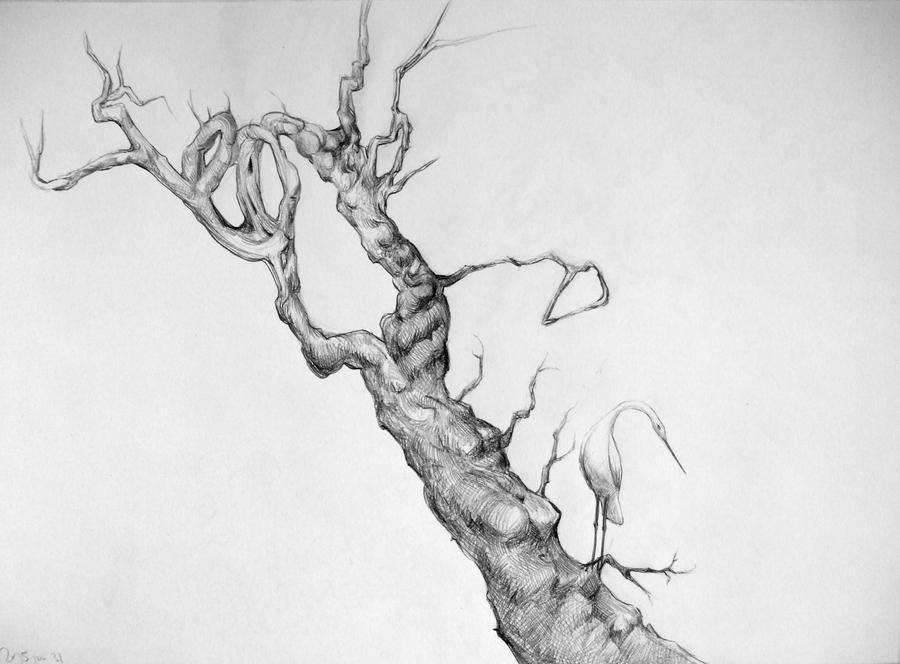 Arborescent III. by Mandala87