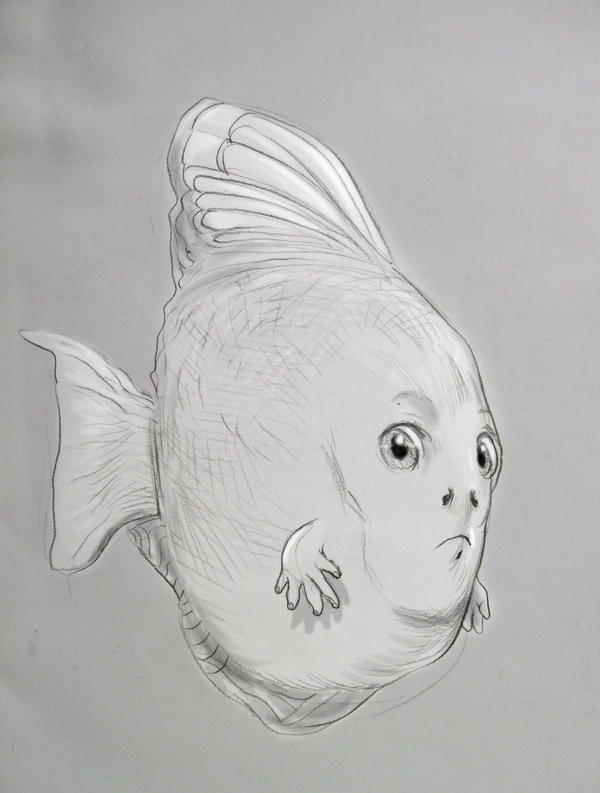Fishy by Mandala87