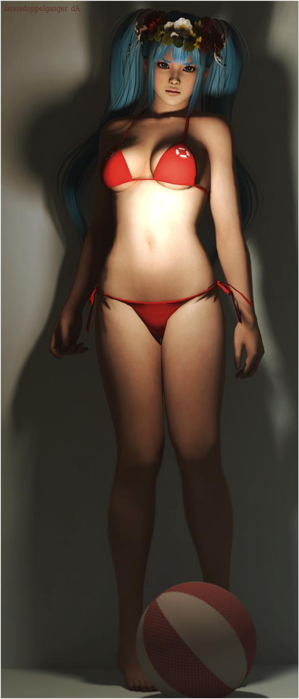 Sonasumi by LaravsDoppelganger