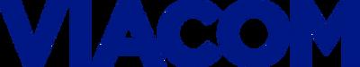 Viacom logo (ViacomCBS style)