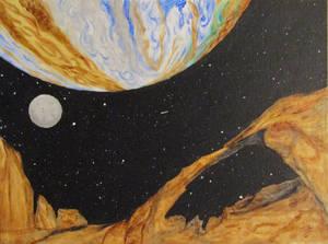 Space art 1