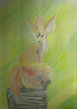 Tri-Fox